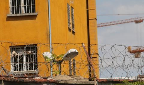 Осем години затвор за мъж, пребил и изнасилил непълнолетна във Врачанско