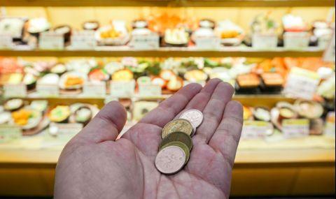 Високите цени на храните са новият най-добър приятел на глада