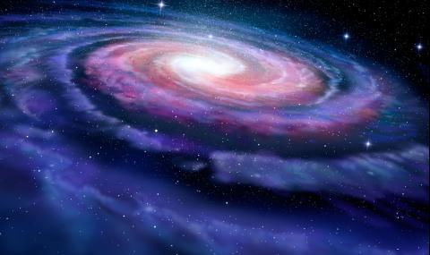 НАСА показа портал към друго измерение (СНИМКА)