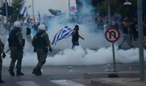 Биха турци. Помислиха ги за македонци