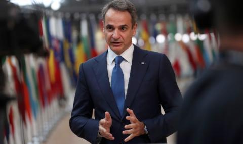 Гърция настоява за европейска среща за Турция