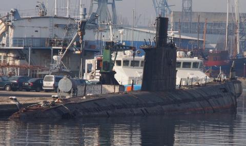 """Подводницата """"Слава"""" заработи като музей"""