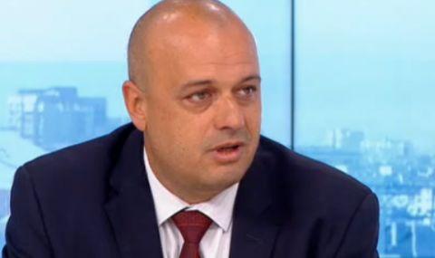 Христо Проданов, БСП: До края на деня всичко за хората на ИТН ще излезе наяве - 1