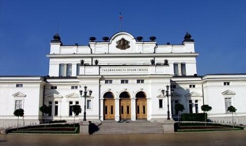 Черноморският флот разбуни парламента