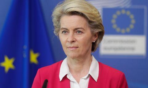 САЩ и ЕС са готови да отговорят решително на Русия