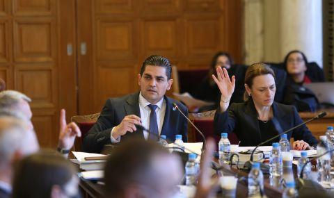 Правната комисия реши съставът на ЦИК да бъде от 15 души