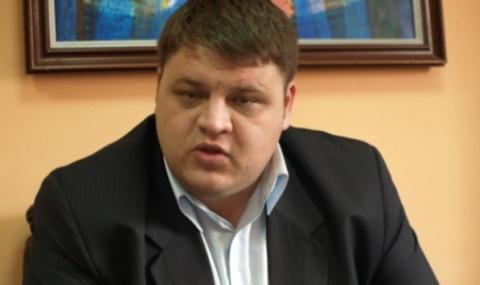 Новият председател на борда коментира бъдещето на Ботев (Пловдив)