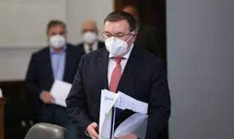 Илиян Василев: Здравният министър едва ли съзнава какви глупости наговори