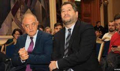Христо Иванов повежда листи в Пловдив и Велико Търново, ген. Атанасов е начело в 23-ти МИР вСофия - 1