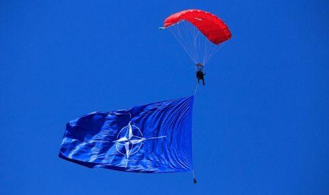 Франция предупреди и НАТО за кризата със САЩ - 1