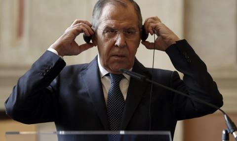 """Лавров: САЩ и """"Ислямска държава"""" са съюзници - 1"""