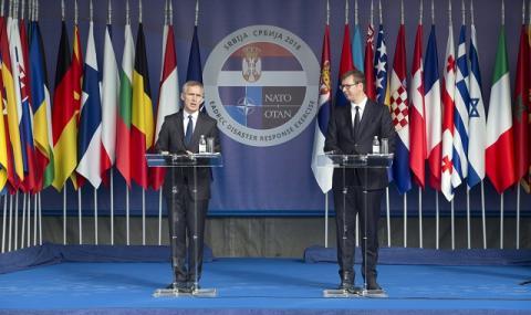 Вучич никога няма да признае Косово