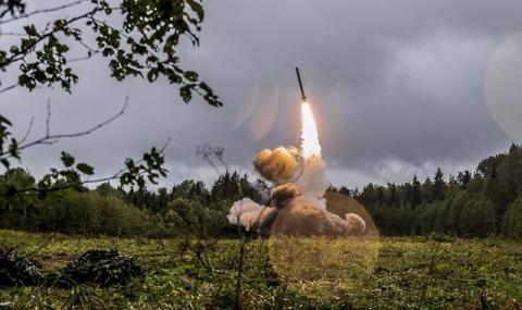 САЩ: Руснаците крадат наши военни технологии (ВИДЕО)