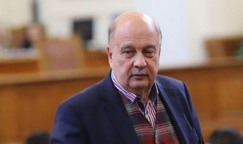 Георги Марков: Избори по новите правила ще са нищожни