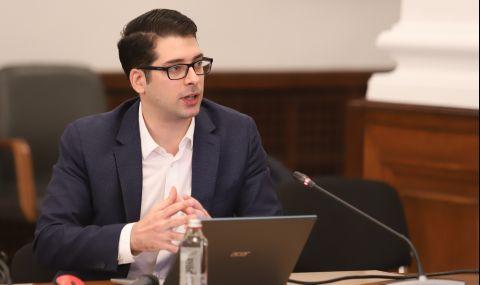 Атанас Пеканов: Трябва да се изготвят няколко сценария за енергийния преход - 1