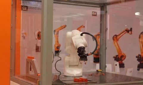 Периодът 14-17 септември - ключов за сектора на машините и технологиите в металообработката - 1