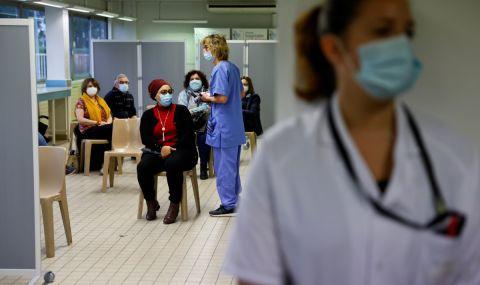 Белгия пусна FAQ наръчник за ваксинирането