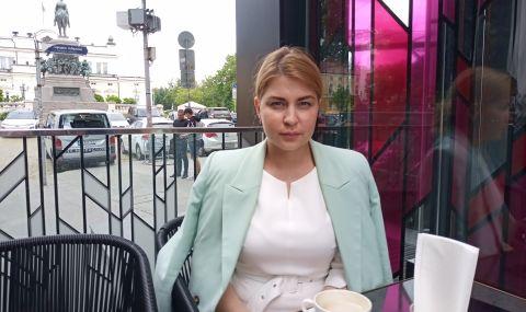 Вицепремиерът на Украйна пред ФАКТИ: Получихме силна международна подкрепа срещу руската агресия