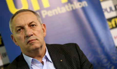 Българин беше избран президент на Европейска федерация