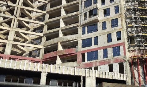Община строи над 70 жилища за бедни - 1