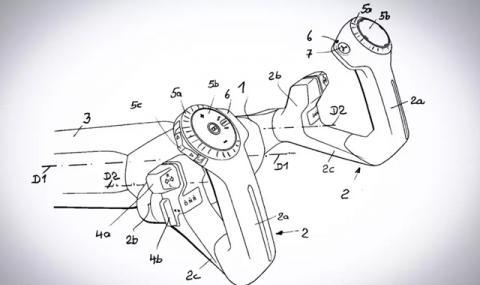 BMW модифицира радикално конвенционалния волан