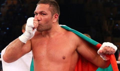 Боксьор размаза Кубрат Пулев: Той е зелка – наполовина зеленчук, наполовина човек