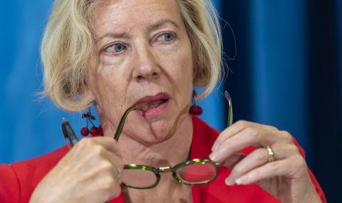 Изслушват шефката на Европейската агенция по лекарствата за ваксините - 1