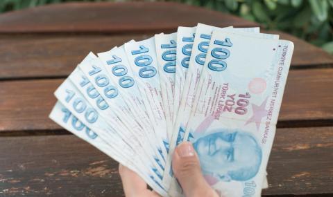 Катастрофа за турската икономика. Ердоган е бесен