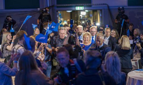 Премиер призна поражение на изборите - 1