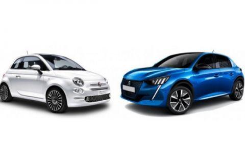 PSA с Fiat Chrysler включват всичките си автомобили в контакта