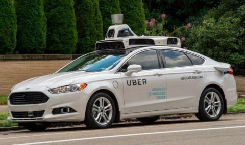 Безпилотните коли ще унищожат споделянето на автомобили