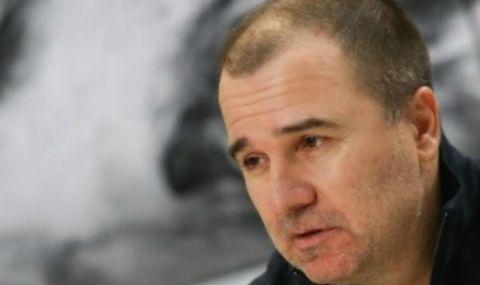 Цветомир Найденов: Георги Русев струва 5 милиона - 4 за това, че е много добър и 1 за това, че е красив