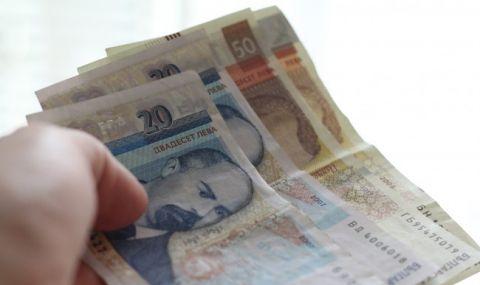 Гълъб Донев: Най-ниските пенсии получават по-високо увеличение - 1