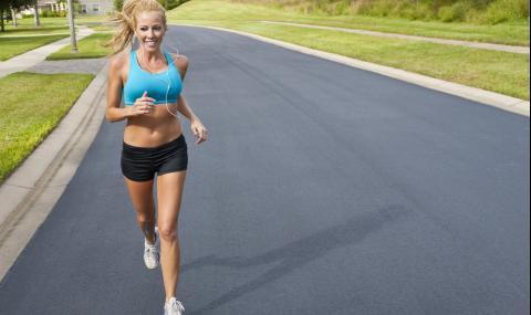 4 доказани ползи от бягането