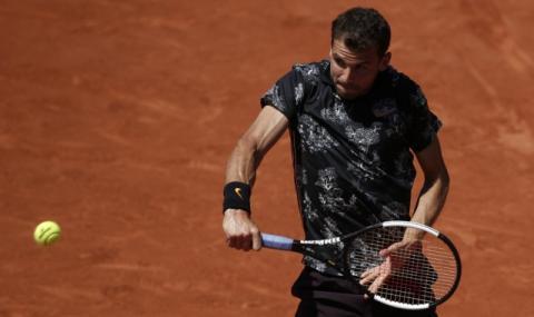 Световният тенис замразява ранглистата