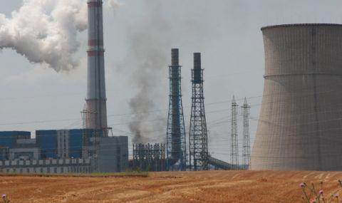 """ТЕЦ """"Бобов дол"""" отрича за замърсяване на въздуха край централата"""