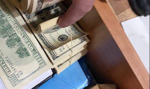 Пуснаха на свобода задържаните за фалшифициране на пари във Висшето транспортно училище