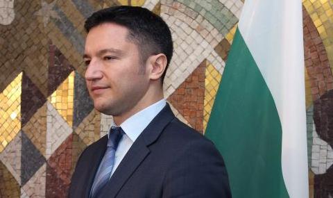 Вигенин приветства либерализирането на визовия режим с Молдова