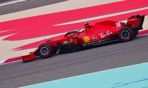 Директор във Ферари: Този сезон ни направи по-силни