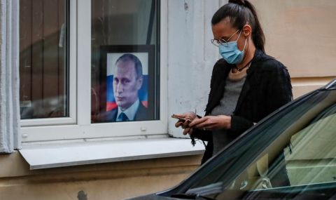 """Михаил Ходорковски: """"Диалогът с Путин укрепва неговия режим"""" - 1"""