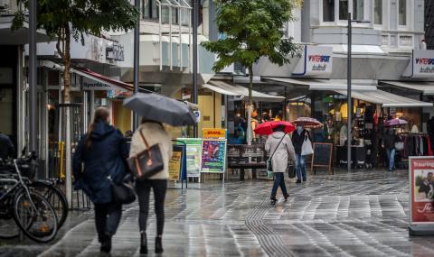 Германия се готви за масова ваксинация преди края на годината