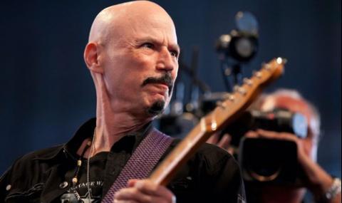 Почина китарист, записвал с легендите KISS - 2