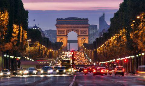 Ваксинираните европейци ще могат да влизат във Франция без тест