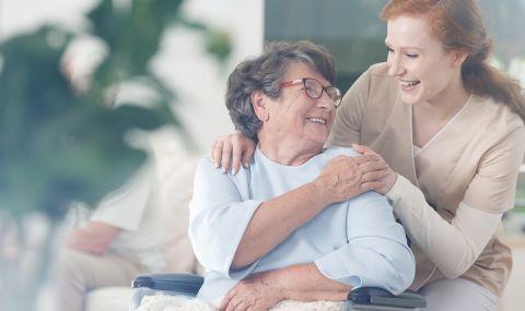 Изследване: Възрастните хора по-често се заразяват повторно с коронавирус