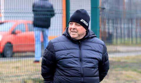 Славия и Локомотив (Пловдив) врътнаха равенство в приятелски мач