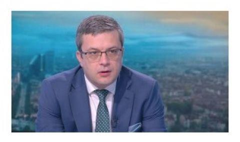 Биков: Днес пак ще гласуваме против дневния ред