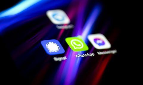 Русия глоби Фейсбук и Телеграм