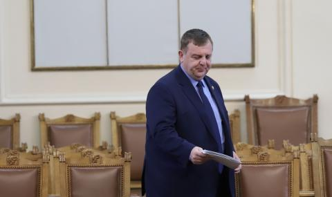 Каракачанов подкрепи облекчаване на забраната за посещение на паркове