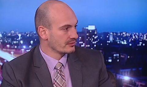 Димитър Стоянов: Борисов е в своеобразен шок (ВИДЕО)