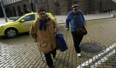 Евростат: Българите живеят все по-кратко